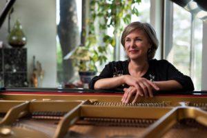 Jennifer King piano